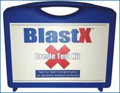 Bresle Salt Contamination Test Kit - Free shipping Australia wide.